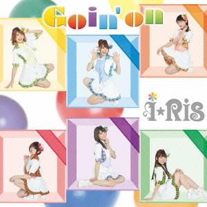 Goin'on [CD+DVD] 12cmCD Single