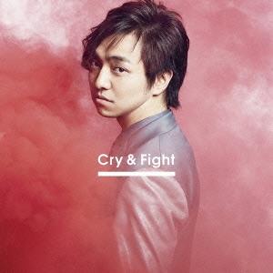 三浦大知/Cry & Fight [AVCD-16632]