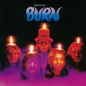 Deep Purple/紫の炎 30th アニヴァーサリー・エディション[WPCR-17192]