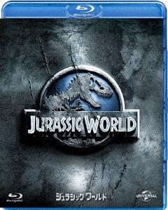 ジュラシック・ワールド Blu-ray Disc
