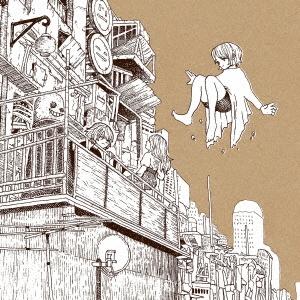 米津玄師/LOSER/ナンバーナイン [CD+DVD] [SRCL-9193]