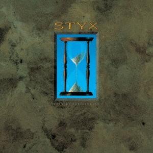 Styx/エッジ・オブ・ザ・センチュリー<完全生産限定盤>[UICY-77892]