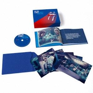 The Rolling Stones/ブルー&ロンサム[デラックス・エディション] [SHM-CD+ハードカバー・ブックレット]<限定盤>[UICY-78026]
