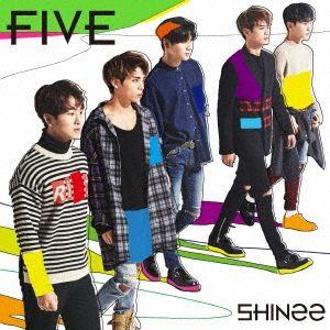 FIVE [CD+フォトブックレット]<通常盤> CD