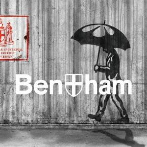 Bentham/激しい雨/ファンファーレ [PCCA-04497]