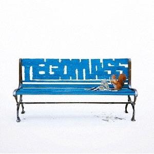 青いベンチ<通常盤> 12cmCD Single