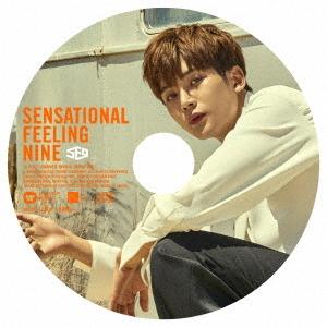 Sensational Feeling Nine (RO WOON)<完全生産限定ピクチャーレーベル盤> CD