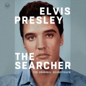 Elvis Presley/ザ・サーチャー〜オリジナル・サウンドトラック [デラックス・エディション] [3CD+ハードカバー本]<完全生産限定盤>[SICP-5781]