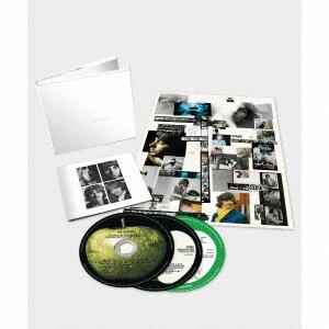 ザ・ビートルズ(ホワイト・アルバム)<デラックス・エディション><期間限定価格盤> SHM-CD