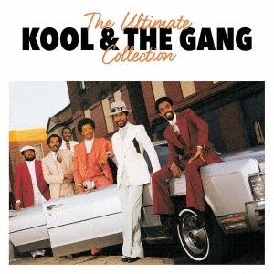 Kool &The Gang/アルティメイト・ベスト・オブ・クール&ザ・ギャング[UICY-15776]