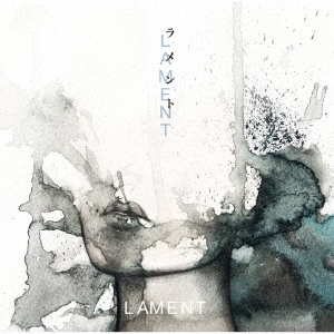 The THIRTEEN/LAMENT-ラメント- [CD+DVD]<限定盤/TYPE-B>[GR13-0019]