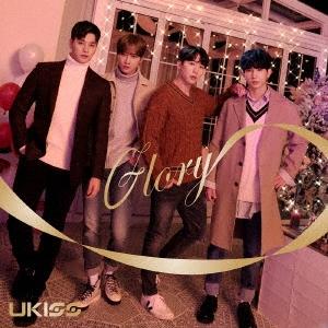 Glory [CD+Blu-ray Disc+スマプラ付]<初回限定仕様> CD