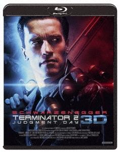 ターミネーター2 3D Blu-ray 3D