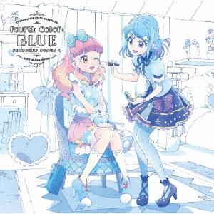 Fourth Color:BLUE 12cmCD Single