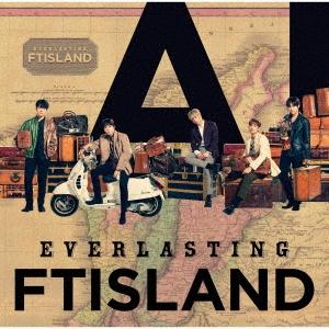 EVERLASTING [CD+DVD]<初回限定盤B>