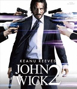 ジョン・ウィック:チャプター2 スペシャル・プライス版 Blu-ray Disc