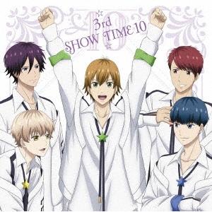 ☆3rd SHOW TIME 10☆team鳳&華桜会/「スタミュ」ミュージカルソングシリーズ 12cmCD Single