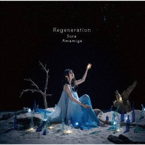 Regeneration [CD+DVD]<初回生産限定盤> 12cmCD Single