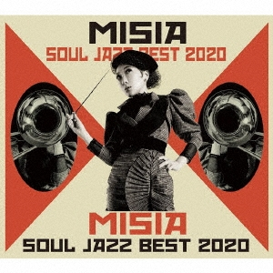 MISIA SOUL JAZZ BEST 2020<通常盤> Blu-spec CD2