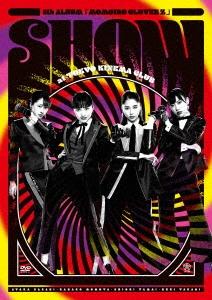 5th ALBUM『MOMOIRO CLOVER Z』SHOW at 東京キネマ倶楽部 LIVE DVD [DVD+CD] DVD
