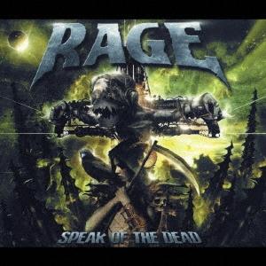 Rage (German)/スピーク・オヴ・ザ・デッド[MICP-10579]