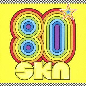 80'ska(エイティースカ)
