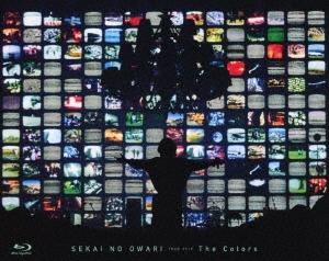 The Colors [Blu-ray Disc+スペシャルフォトブック] Blu-ray Disc