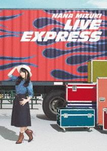 NANA MIZUKI LIVE EXPRESS DVD