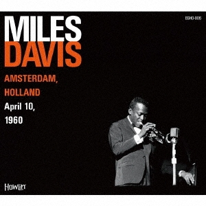 AMSTERDAM, HOLLAND April 10, 1960