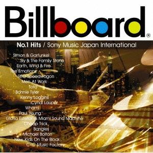 ビルボードNo.1ヒッツ -Sony Music Japan International-