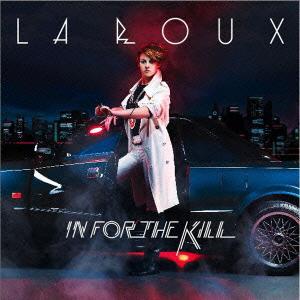 La Roux/デビュー![PCD-17288]