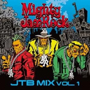 MIGHTY JAM ROCK/JTB MIX VOL.1[MJRCD-S2]