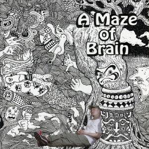 CHOPPIE/A Maze of Brain[OF-02]