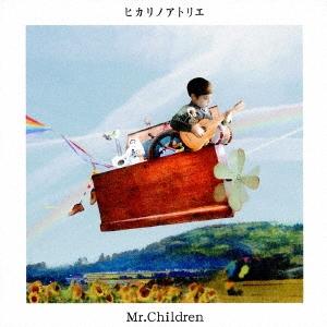 Mr.Children/ヒカリノアトリエ [TFCC-89625]