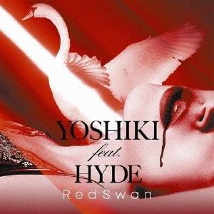 YOSHIKI feat.HYDE/Red Swan<YOSHIKI feat. HYDE盤>[PCCA-70532]