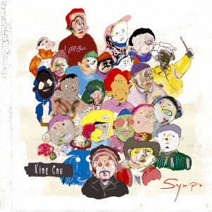 Sympa<通常盤> CD