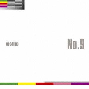 vistlip/No.9 [CD+DVD]<初回生産限定LIMITED EDITION盤>[MJSA-1288]