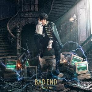 BAD END<通常盤> 12cmCD Single