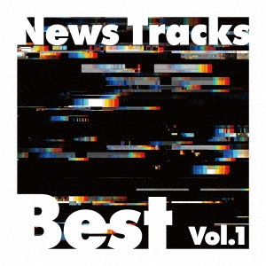 News Tracks Best Vol.1 CD