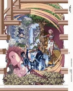 ソードアート・オンライン アリシゼーション War of Underworld 6 [Blu-ray Disc+CD]<完全生産限定版>