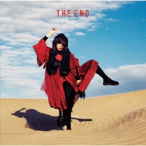 THE END<MUSIC盤> CD