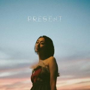 PRESENT [CD+DVD]<生産限定盤> CD