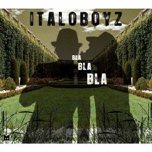 Italoboyz/ブラ・ブラ・ブラ[PCD-93301]