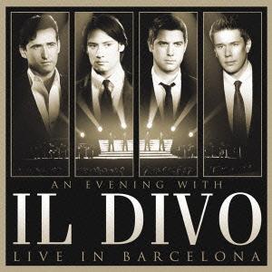 イル・ディーヴォ/ライヴ・イン・バルセロナ 2009 [CD+DVD]<期間生産限定盤>[SICP-2475]