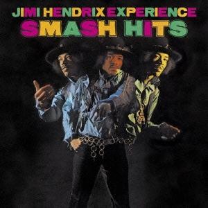 The Jimi Hendrix Experience/スマッシュ・ヒッツ[SICP-2640]