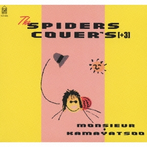 THE SPIDERS COVER'S