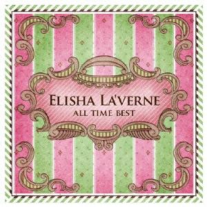 Elisha La'Verne/オール・タイム・ベスト[STBC-014]
