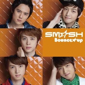 SM☆SH/Bounce★up [CD+カレンダー]<初回生産限定盤B>[FLCF-4396]