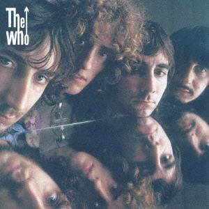 The Who/アルティメイト・コレクション[UICY-20308]
