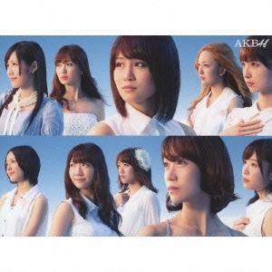 AKB48/1830m [2CD+DVD+写真集48P][KIZC-163]